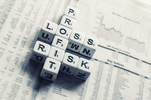 Bitcoin Profit Profit Loss Risk